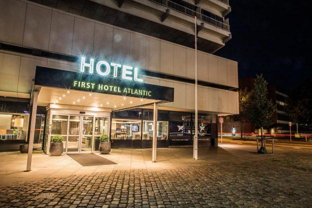 first hotel atlantic århus